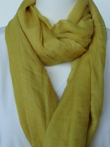 Modal Scarf Sunflower