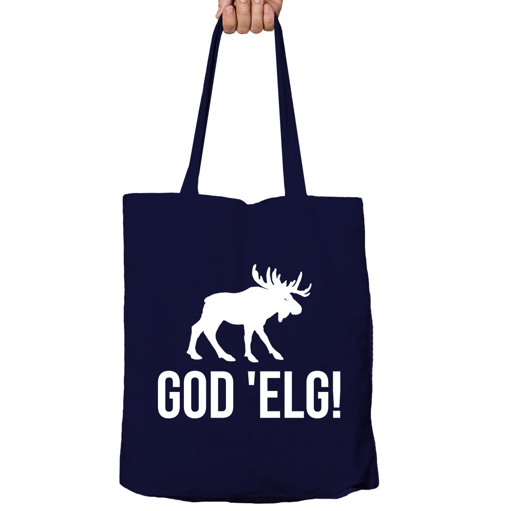 God 'Elg Tote-Bag