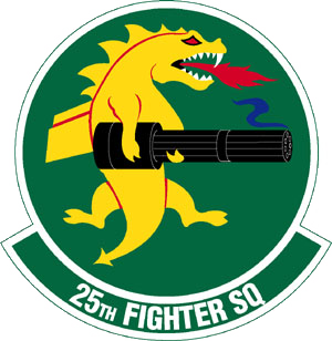 25th fighter A10