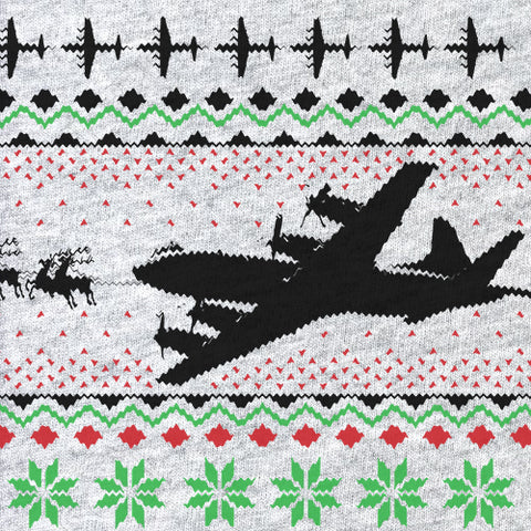 P3 orion christmas shirt