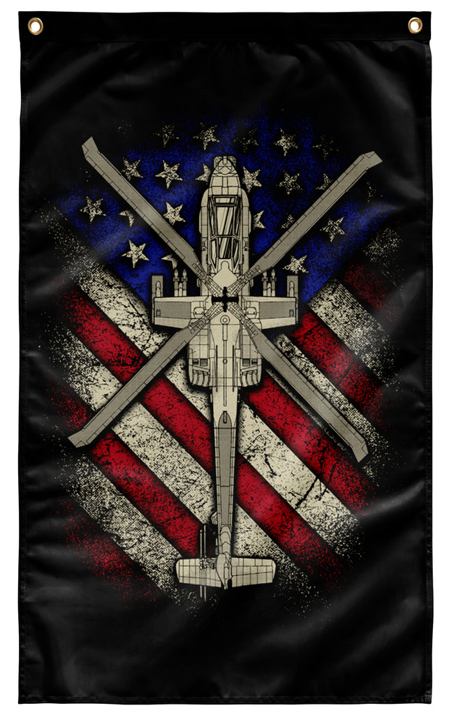 AH-64 Apache Display Flag