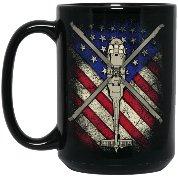 UH-60 Black Hawk Coffee Mug