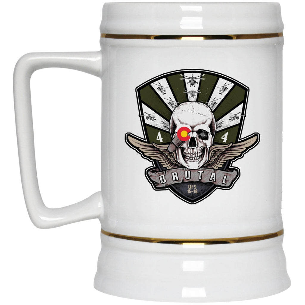 Accessories - Beer Stein - 22 Oz