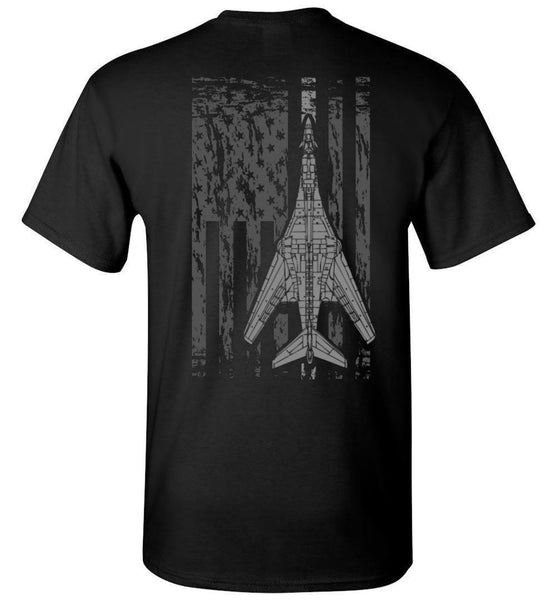 B-1B US Flag Shirt