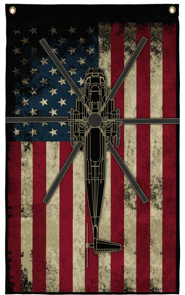 Flags - CH-53D Display Flag