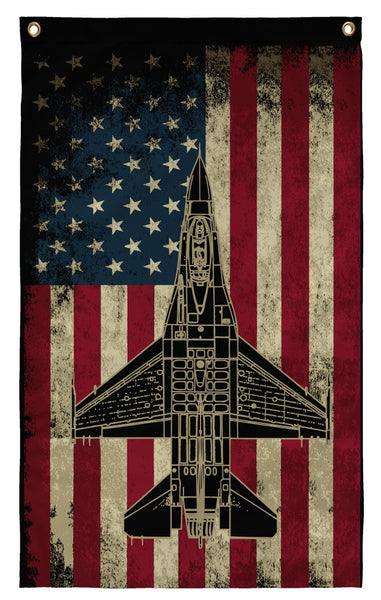 Flags - Fighter Jet Display Flag