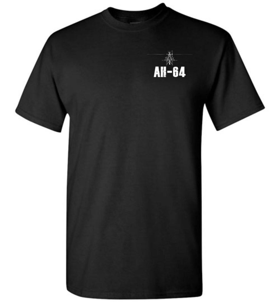 T-shirt - AH-64 Freedom Shirt