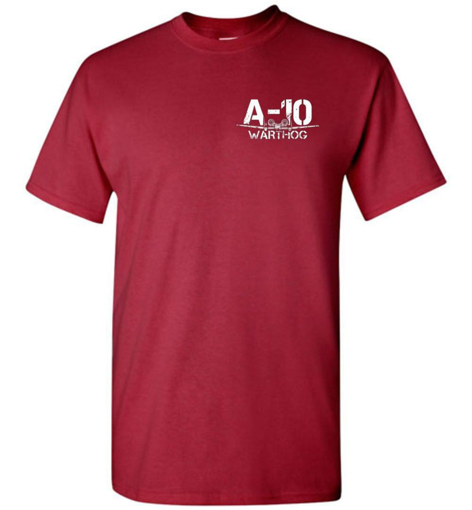 T-shirt - Awesome A-10 Freedom Shirt!