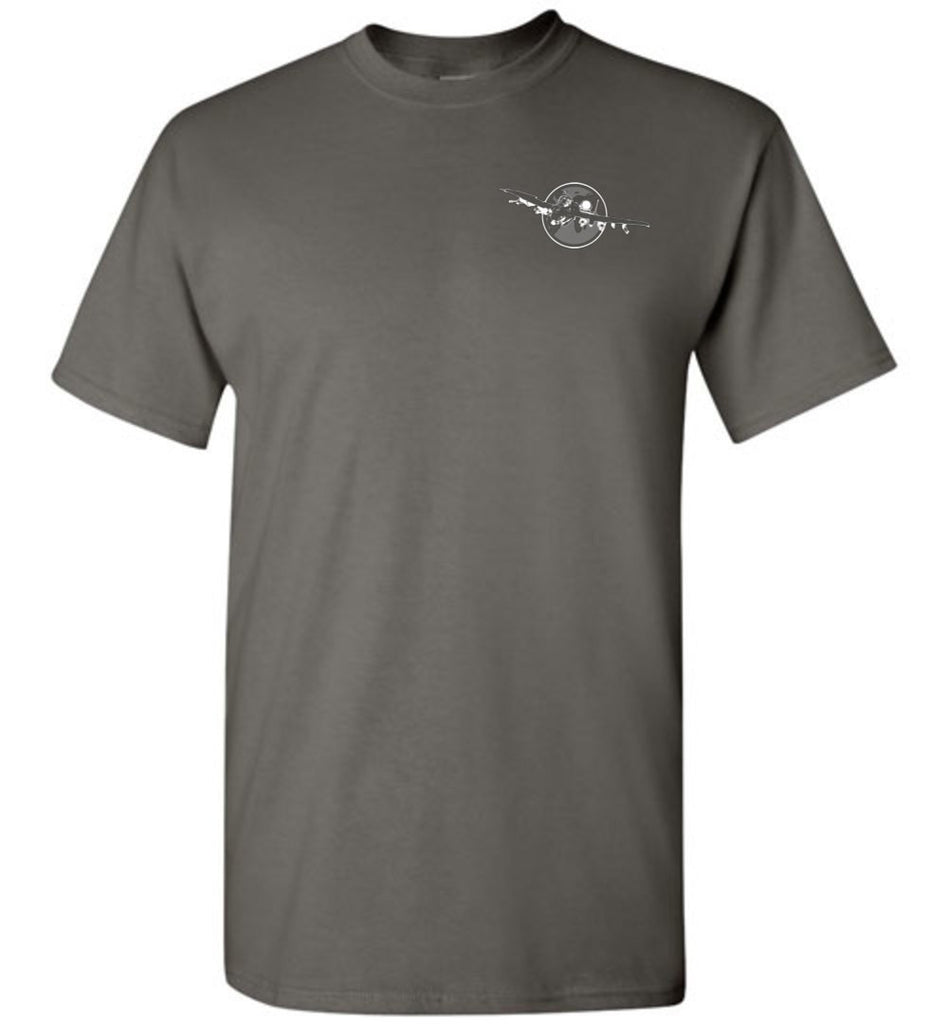T-shirt - Awesome A-10 Hunting Permit Shirt!