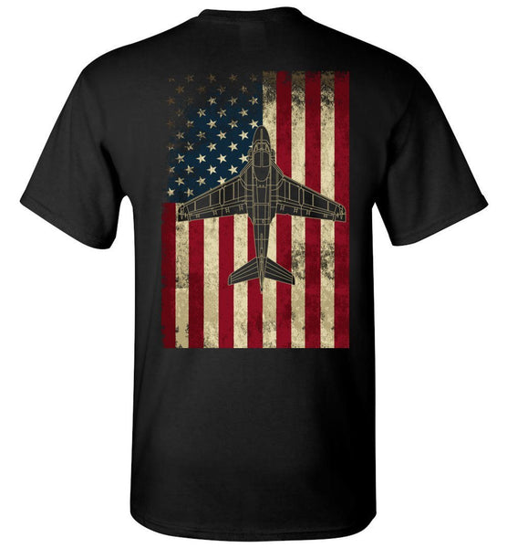 T-shirt - Awesome A-6 Intruder Shirt