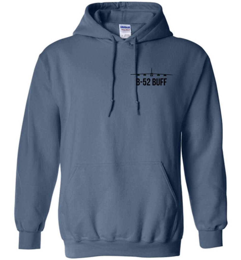 T-shirt - Awesome Buff Freedom Hoodie!