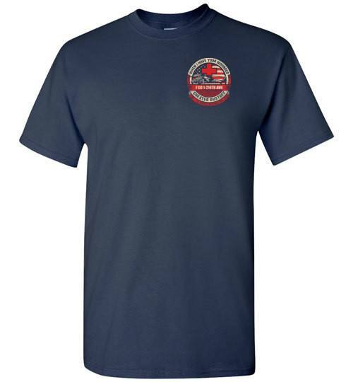 T-shirt - Awesome Dustoff Black Hawk Freedom Shirt!