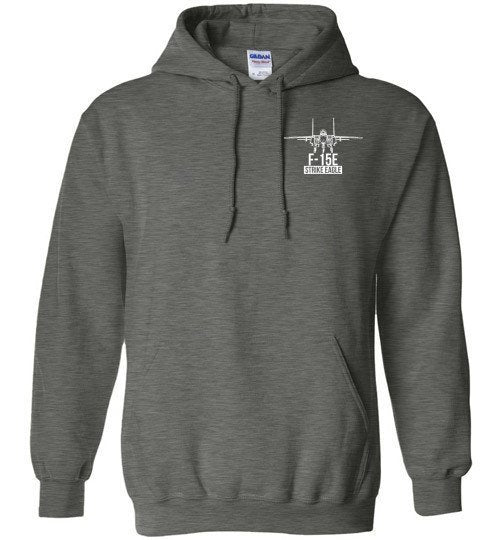 T-shirt - Awesome F-15 Freedom Hoodie!