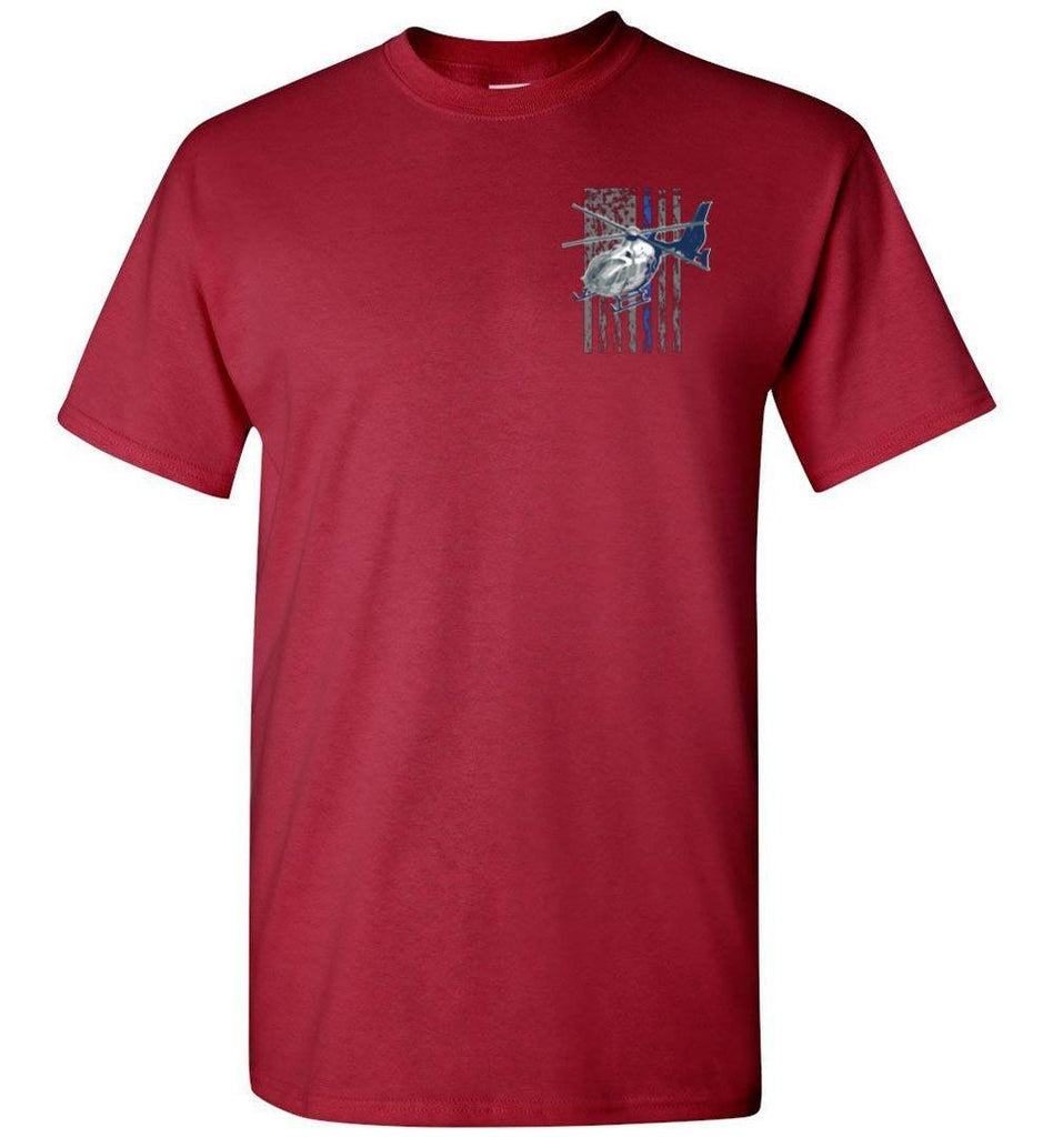 T-shirt - Awesome H135 HEMS Shirt