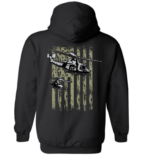T-shirt - Awesome HMLA-367 UH-1Y Hoodie1!