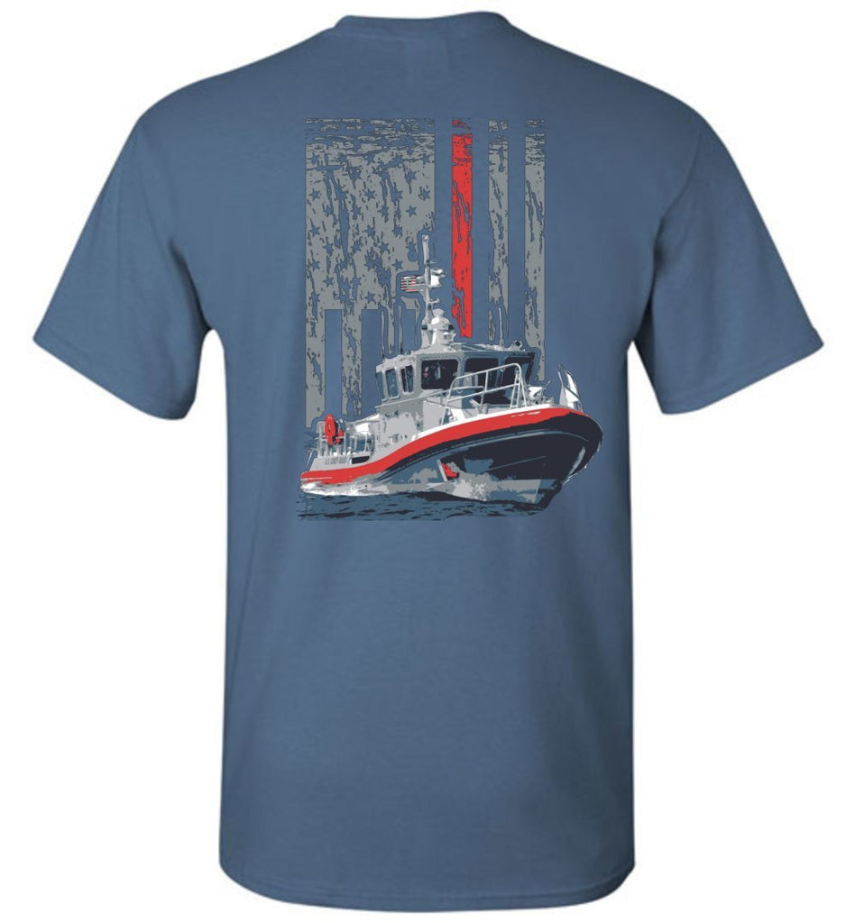 T-shirt - Awesome Medium Response Boat Shirt!