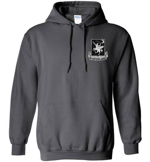 T-shirt - Awesome MH-47 Freedom 160th Hoodie!