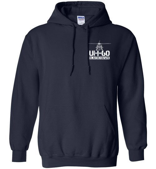 T-shirt - Awesome UH-60 Freedom Hoodie!