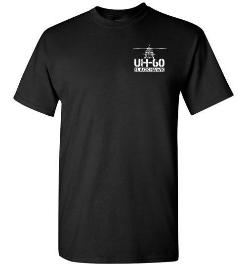 T-shirt - Awesome UH-60 Freedom Shirt!