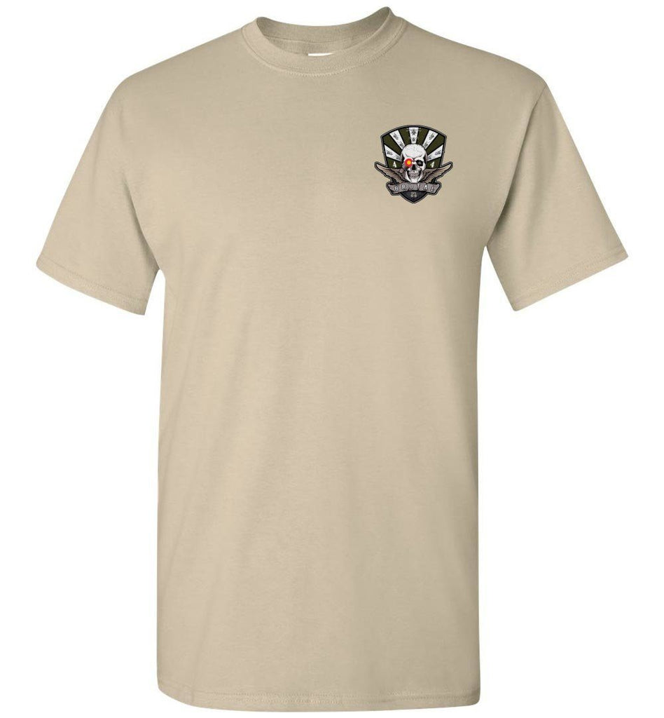 T-shirt - B Co. 4-4 ARB Company Shirt