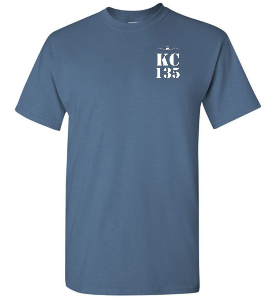 T-shirt - KC-135 Brings The Freedom!