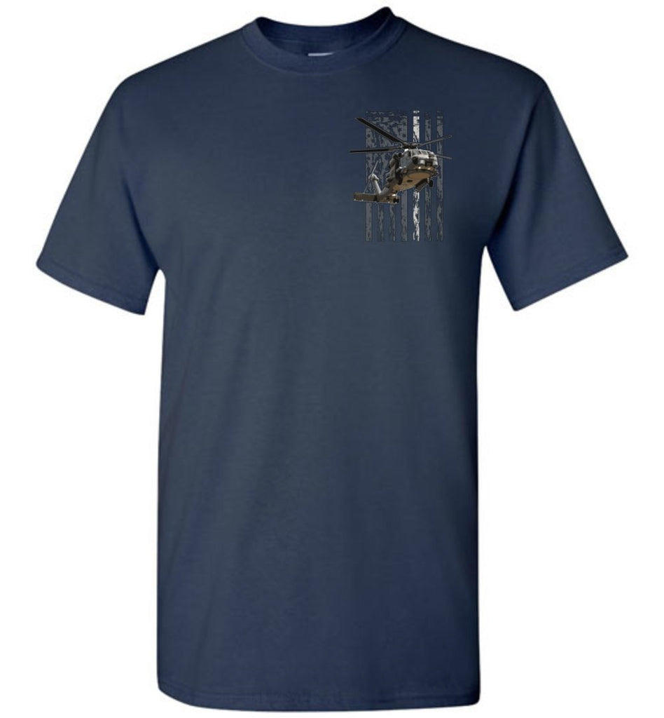 T-shirt - Navy H-60 Seahawk Shirt