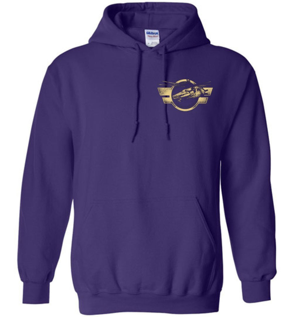 T-shirt - Runways Are For Beauty Queens CH-53 Hoodie!