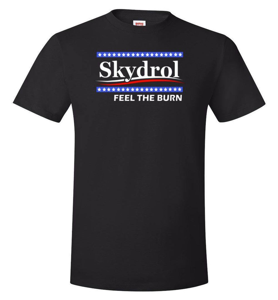 T-shirt - Skydrol Feel The Burn Shirt