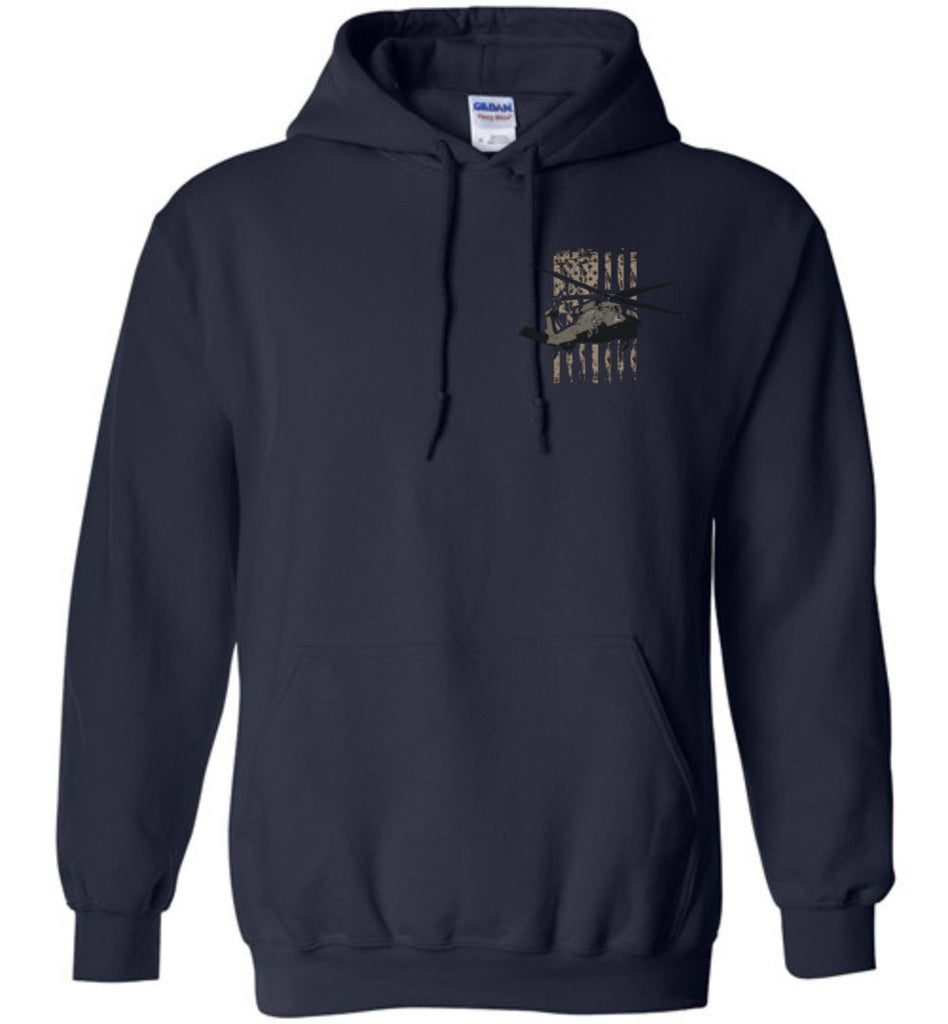 T-shirt - We Do Precision Guesswork UH-60 Hoodie!