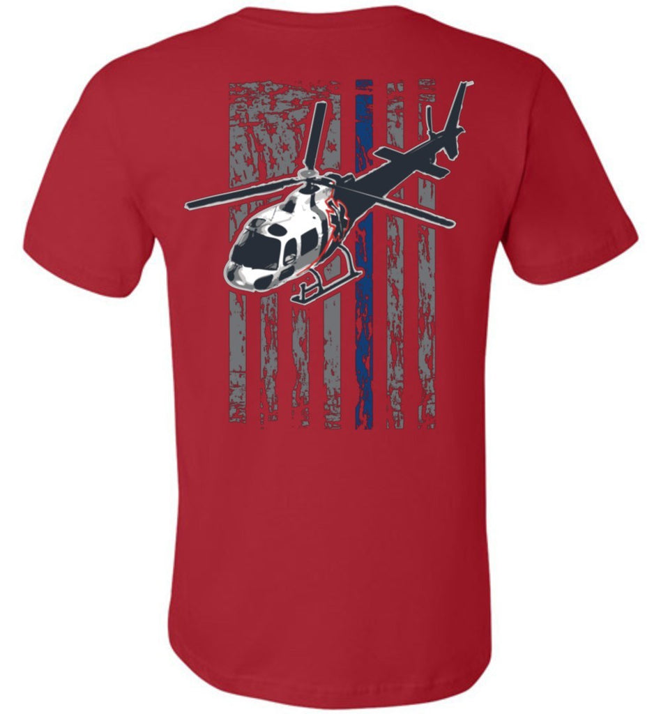 T-shirt - Women's/Unisex AS350 HEMS Shirt