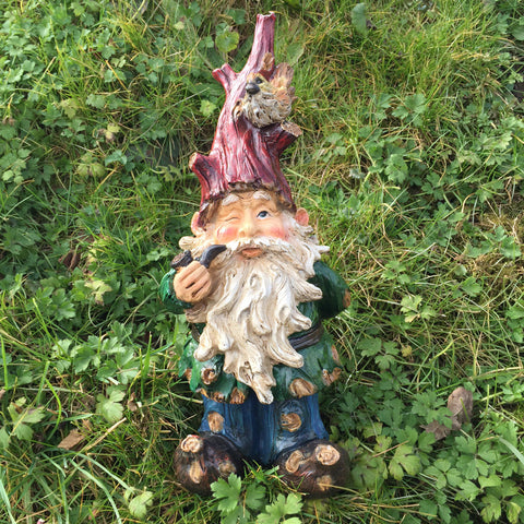 Our Gnomes!