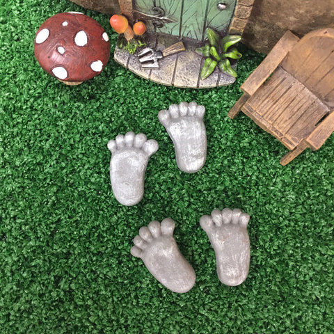 Eight products to start your Fairy Garden!