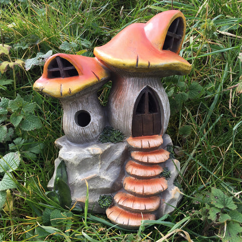 Magical Fairy Doors and Houses for your garden!