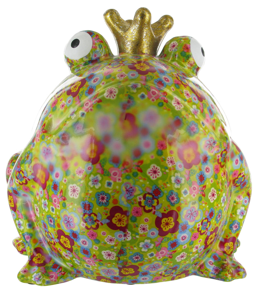 The most colourful family around - Pomme Pidou Gift Money Banks