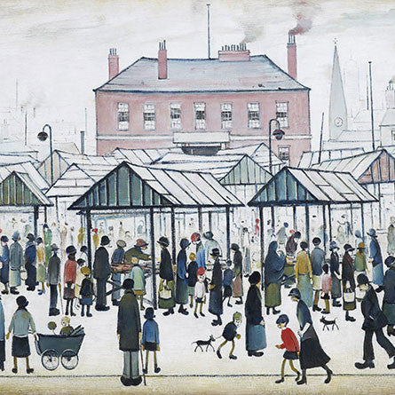 L.S Lowry Gift Collection