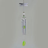 Dragonfly Wind Chime - Prezents.com