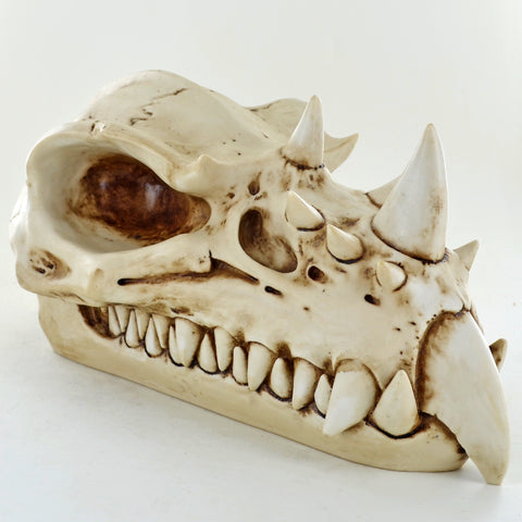 Dragon Skull - Prezents.com