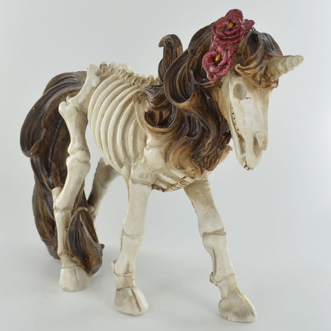 Skeleton Unicorn