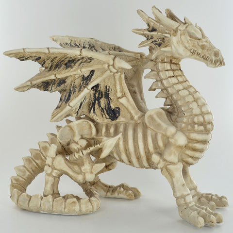 Skeleton Dragon - Prezents.com