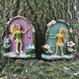 Secret Fairies & Doors