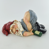 Gnome- Drunk and Disorderly