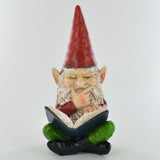 Gnome- Set of Two Sitting