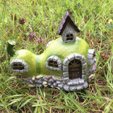Fairy House - Fallen Pear with Lights - Prezents.com