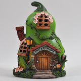 Fairy House - Standing Pear with Lights - Prezents.com