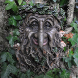 Tree Ent with a Pointed Nose - Wall Plaque - Prezents  - 2