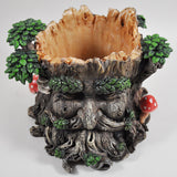 Tree Ent Planter Pot - Prezents  - 6