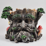 Tree Ent Planter Pot - Prezents  - 2