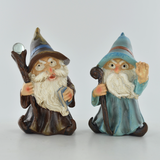 Mystical Wizards- Set of Two