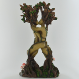 Treant Lady Beech & Oak Entwined Figurine