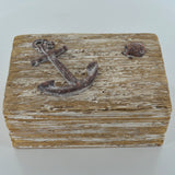 Nautical Anchor Box